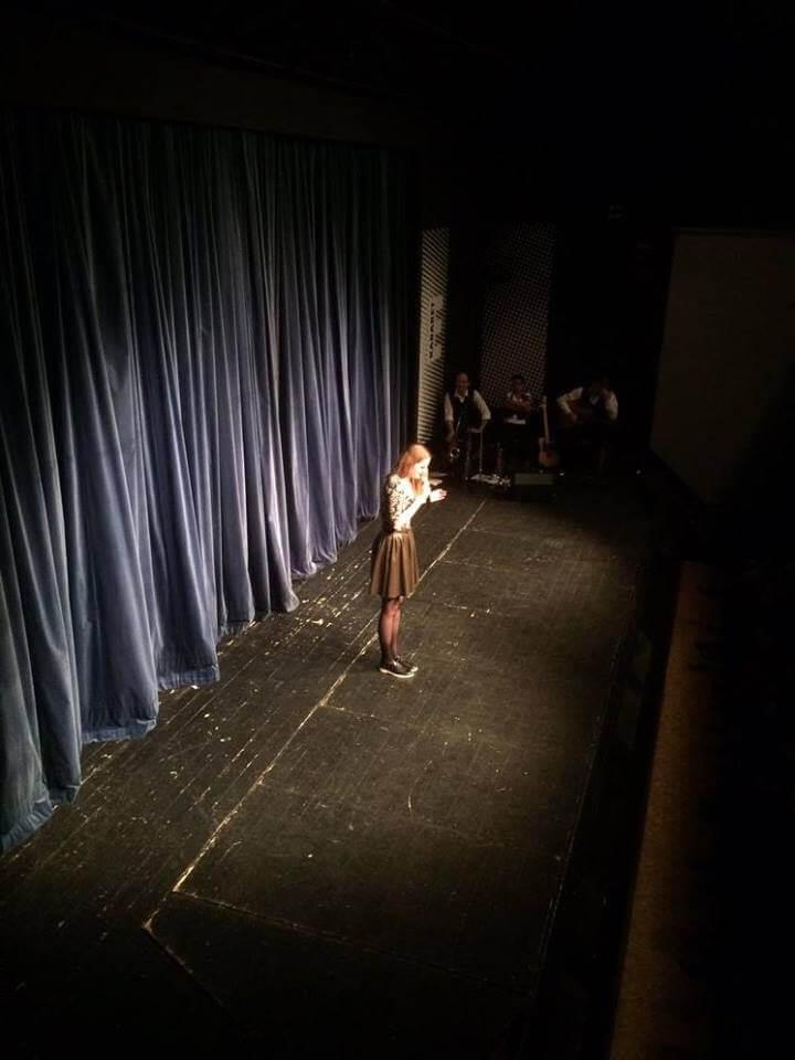 Re-Kabaret - Divadlo Bolka Polívky